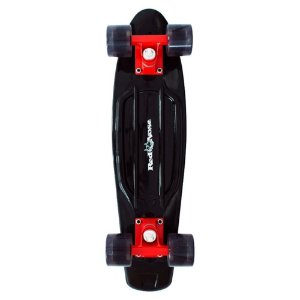 SKATE CRUISER MINI PENNY RED NOSE BLACK RED