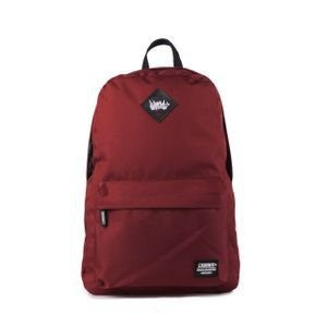 MOCHILA CHRONIC BASIC LOGO - BORDO