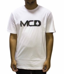 CAMISETA MCD REGULAR OPIUM - BRANCA