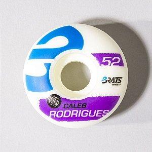 Roda Brats Wheels Pro Model Roberto Souza - 52mm
