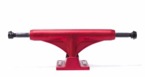TRUCK HONDAR IMPORTADO HOLLOW LIGHT 139MM - METALIC RED