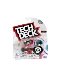 TECH DECK ZERO FLY SERIE 11 | FINGERBOARD