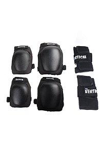 Kit Proteção Fomo vertical - Juvenil/Adulto