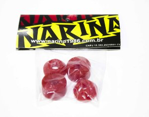Amortecedor Narina Barril RED 90a