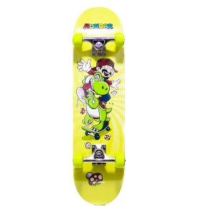 "SKATE HONDAR IMPORTADO MONTADO PRO DRAGON - NEW ""MAPLE"""