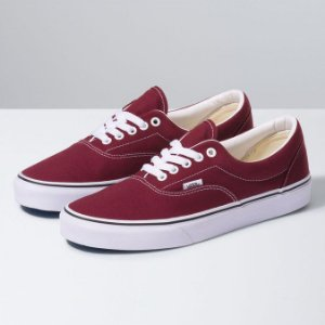 TÊNIS VANS ERA CLASSIC - PORT ROYALE/TRUE WHITE
