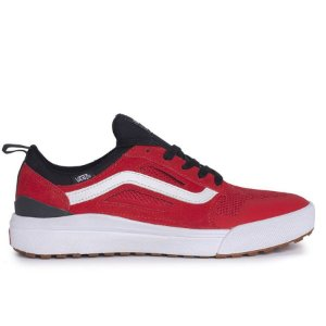 TÊNIS VANS ULTRARANGE 3D - RED BLACK