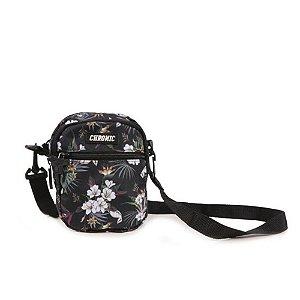 SHOULDER BAG CHRONIC FLORAL STYLE  019/003