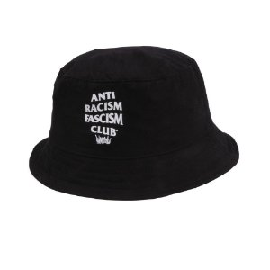 BUCKET HAT CHRONIC CLUB° - PRETO