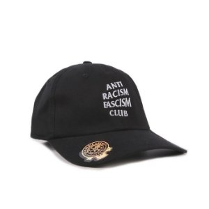 BONÉ CHRONIC DAD HAT CLUB° - PRETO