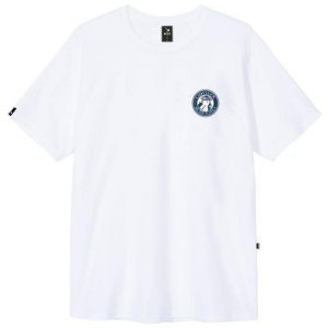 CAMISETA BLAZE SUPPLY LADY LUCK WHITE