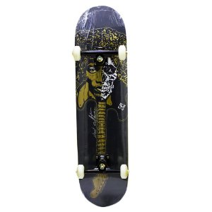 SKATE MONTADO NEW SKATEBOARD ROCK DROPPY SKATEBOARDS