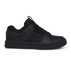 TÊNIS LYNX ZERO 1.5 DC SHOES - BLACK/BLACK/BLACK