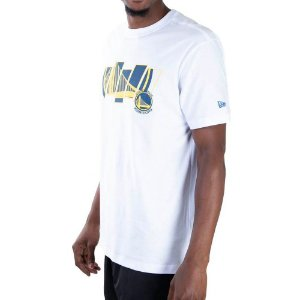 CAMISETA NEW ERA NBA GOLDEN STATE WARRIORS ESSENTIALS FIVE