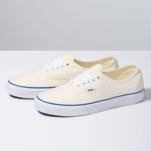 TÊNIS VANS AUTHENTIC OFF WHITE