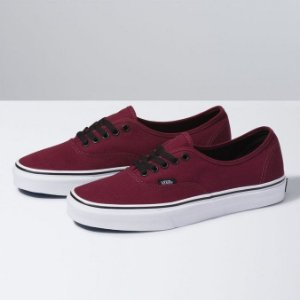 TÊNIS VANS AUTHENTIC PORT ROYALE WHITE