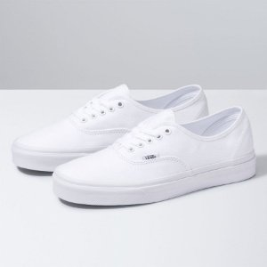 TÊNIS VANS AUTHENTIC - TRUE WHITE