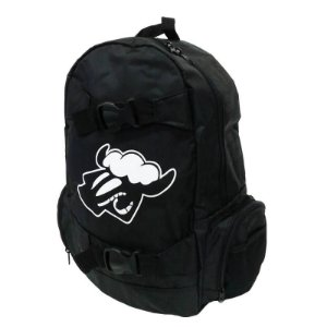 MOCHILA BLACK SHEEP - SKATEBAG - CLEAM