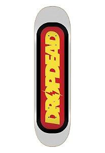 """Shape Drop Dead Rayo 8.125"""" + Lixa Grátis"""