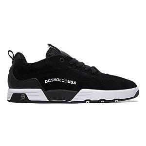 Tênis Dc Shoes Legacy 98 Vac S Masculino - Preto