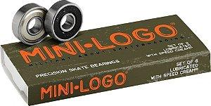 Rolamento Mini-Logo ( IMPORTADO )