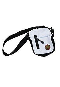 Shoulder Bag Santa Cruz Connect Branca