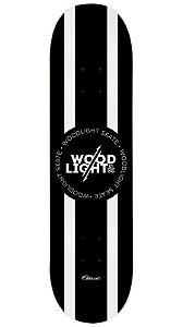 "SHAPE WOOD LIGHT CENTER 8.0"" + LIXA GRÁTIS"
