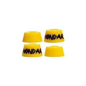 Amortecedor Hondar importado 82A - Amarelo