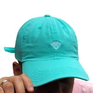 Boné Diamond Micro Brilliant Dad Hat Classic
