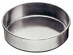 Forma reta alumínio