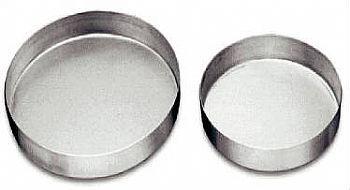 Torta salgada alumínio