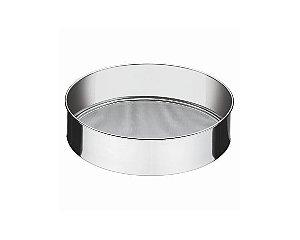 Peneira para confeiteiro / Ø 28cm / h 7,3cm