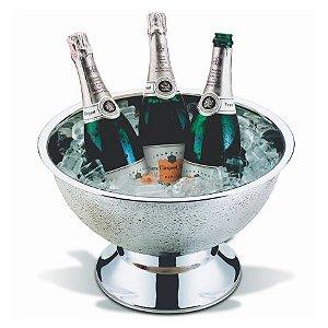 Champanheira com separador para 4 garrafas / 12L