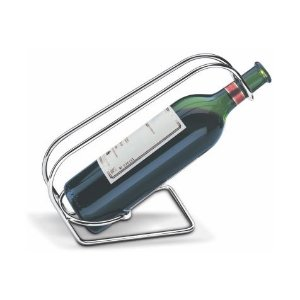 Suporte para garrafa