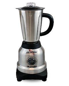 Liquidificador Silenzio / 1,5L / copo em inox  /220v  (474410)