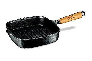 Frigideira cook grill / 23,5 x 23,5cm