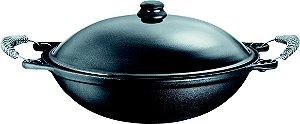 Panela wok tacho chinês