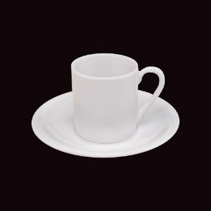 Xícara Tradicional para café e chá / 55ml