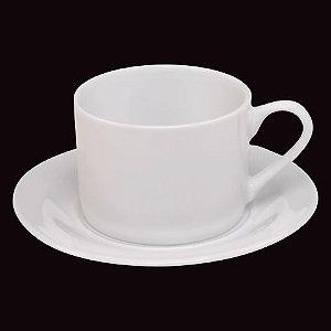 Xícara Brasília para café e chá /170ml