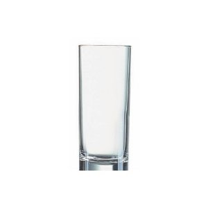 Copo long drink princesa / Ø6,6cm / h14,8cm / 350ml