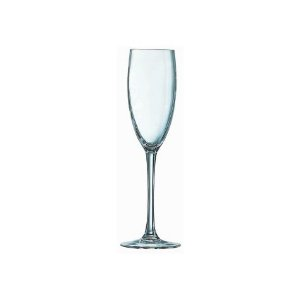 Taça champagne Cabernet / Ø7cm / h22,5cm / 160ml
