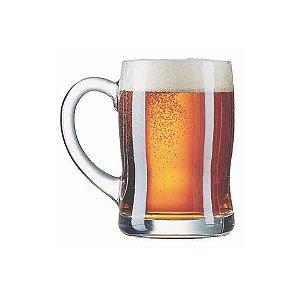 caneca Benidorm cerveja Beer / Ø 7,9cm /h 12,7cm / 450ml