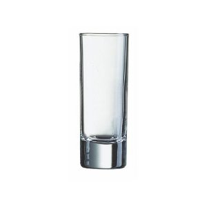 Copo Vodka Island / Ø3,8cm / h10,5cm / 60ml