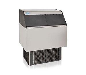 Maquina de Gelo EGC 100A  100Kg 220V