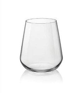 Inalto Uno copo de água /Ø 8,5 x h9,5cm /340ml