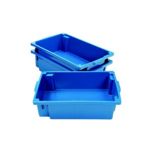 Caixa para frigorífico / 40L / 19 x 44,5 x 67cm
