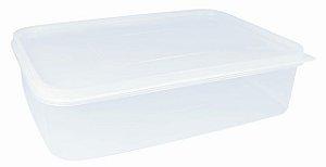 Caixa freezer ou microondas / 34,8 x 25 x 9,2cm / 5,6L