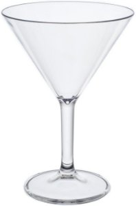 Taça martini / 320ml