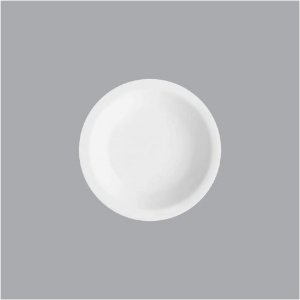 Prato para sobremesa  Gourmet / Ø 19,5 x 1,7cm