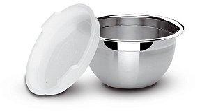 Recipiente para preparar e servir com tampa plástica Cucina